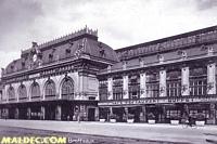 Gare de Lyon-Brotteaux PLM maldec.com