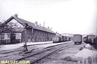 Gare de Lyon-Est CFEL maldec.com