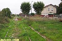 Gare de Pusignan CFEL maldec.com