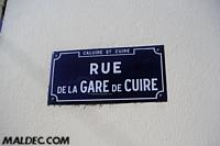 Gare de Cuire CFR maldec.com