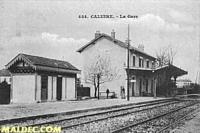 Gare de Caluire CFR maldec.com