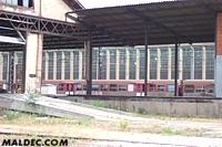 Gare de Lyon-Guillotière maldec.com