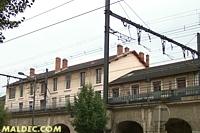 Gare de Lyon-Mouche maldec.com