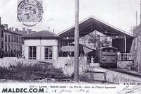 Gare de Lyon-Saint-Just FOL maldec.com