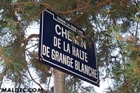 Halte de Grange-Blanche FOL maldec.com