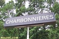 Gare de Charbonnières DSE maldec.com