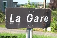 Gare de Fleurieux-sur-L'Arbresle DSE maldec.com