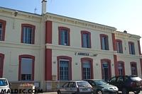 Gare de L'Arbresle PLM DSE maldec.com