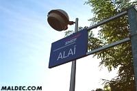 Halte d'Alaï PLM maldec.com