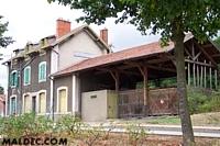 Gare de Francheville PLM maldec.com