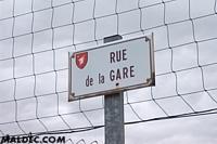 Gare de Vourles PLM maldec.com