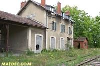 Gare de La-Tour-de-Millery PLM maldec.com