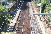 Gare de Lyon-Saint-Rambert-L'Île-Barbe PLM maldec.com