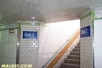 Gare de Lyon-Vaise PLM maldec.com